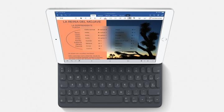 Imagen - iPad Air y iPad mini se renuevan: soporte para Apple Pencil y diseño tradicional