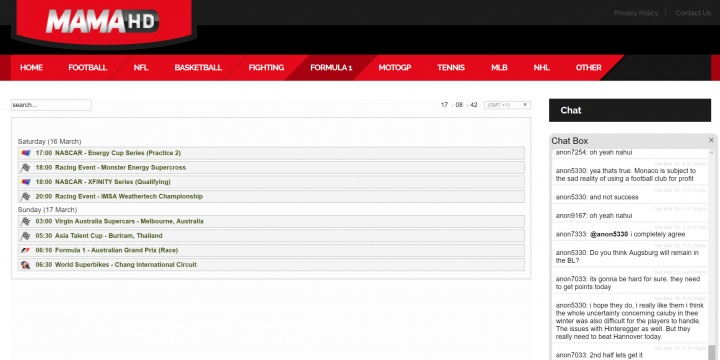 Imagen - Cómo ver la Fórmula 1 online en la temporada 2019