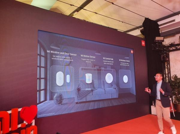 Imagen - Mi Smart Sensor Set, el kit de domótica de Xiaomi llega a España