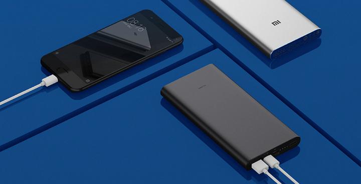 Imagen - Xiaomi Mi Power 3, la nueva batería externa con USB Tipo C y 10.000 mAh