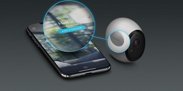 Imagen - Cómo instalar cámaras WiFi de videovigilancia en el exterior sin cables