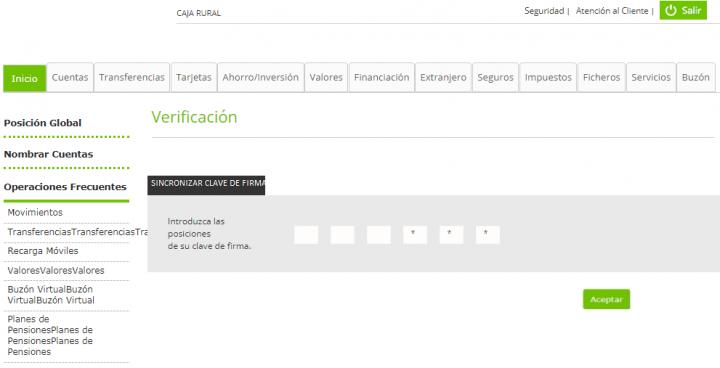 Imagen - Un nuevo correo de phishing afecta a los clientes de Caja Rural