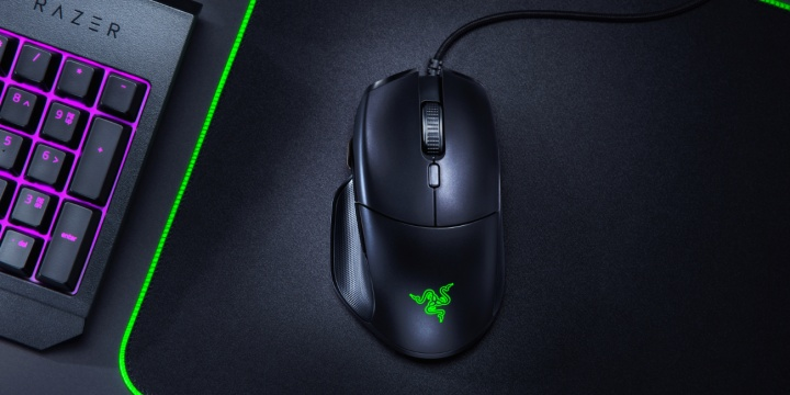 Imagen - Razer Kraken, BlackWidow y Basilisk Essential, nuevos auriculares, teclado y ratón gaming