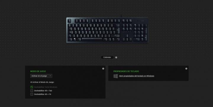 Imagen - Review: Razer Huntsman, el teclado que todo gamer debería tener