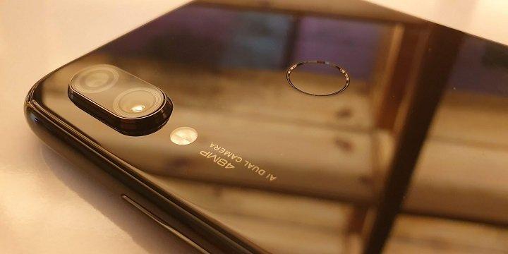 Imagen - Redmi Note 7 llega a España: mini notch y cámara de 48 megapíxeles de la mano de Xiaomi