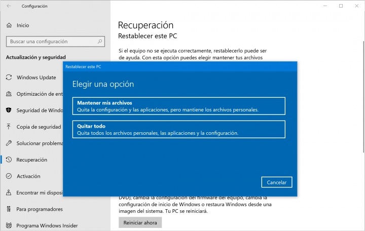 Imagen - Cómo actualizar Asus Live Update para eliminar el malware instalado
