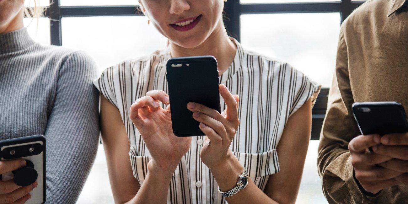 Vodafone lanza nuevas tarifas móviles y paquetes convergentes con datos ilimitados