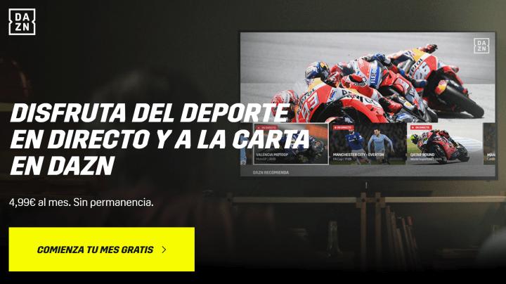 Imagen - Cómo ver online las carreras de MotoGP 2019