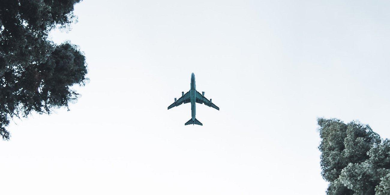 Infovuelos, consulta vuelos en tiempo real