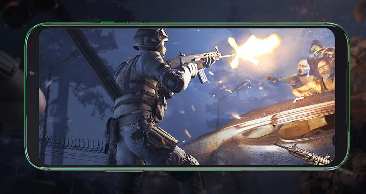 Imagen - Xiaomi Black Shark 2, el móvil gaming con Snapdragon 855 y pantalla sensible a la presión