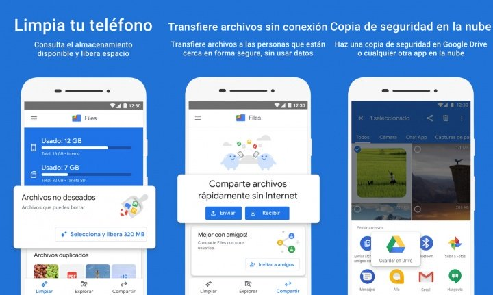 Imagen - ES File Explorer desaparece de Google Play: alternativas