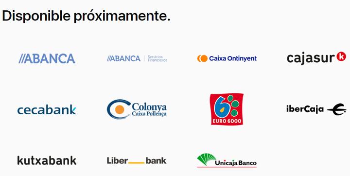 Imagen - Apple Pay llegará a 11 nuevos bancos próximamente