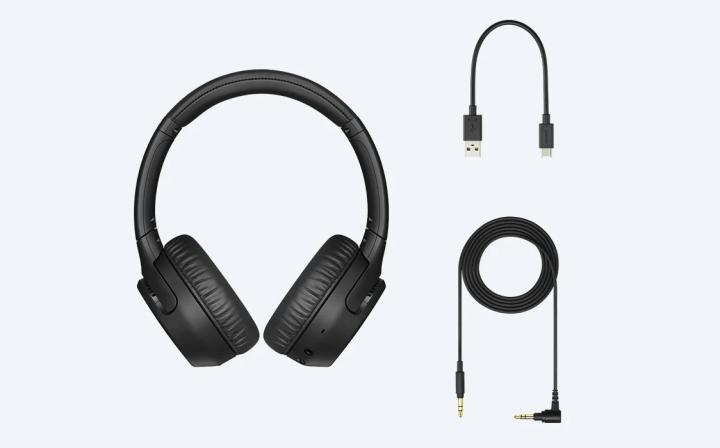 Imagen - Sony WH-XB700, los auriculares inalámbricos con bajos potentes y 30 horas de autonomía
