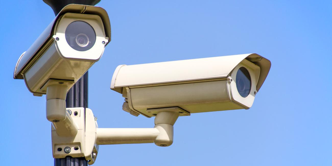 La cámara de seguridad del chalet de Pablo Iglesias e Irene Montero sufrió un hackeo