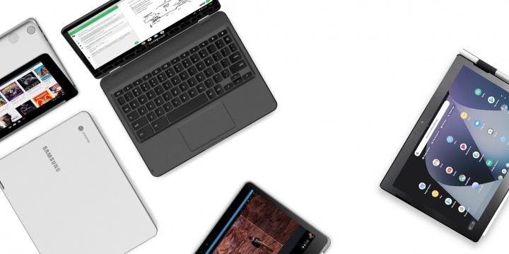 Imagen - Chrome 74 lleva el modo oscuro a Windows