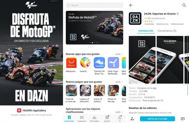 Imagen - Huawei recoge dispositivos en casa y amplía la garantía