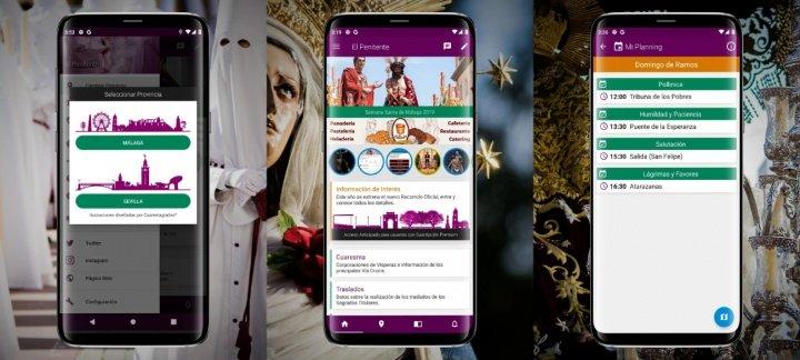 Imagen - Las 5 mejores apps para seguir la Semana Santa