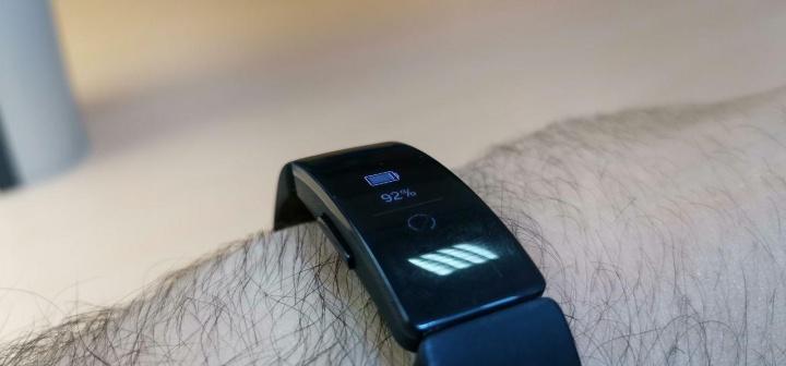 Imagen - Review: Fitbit Inspire HR, monitorización continua y la mejor app para smartphone