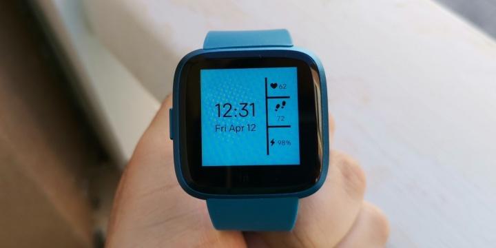 Imagen - Review: Fitbit Versa Lite Edition, el smartwatch más deportista del momento