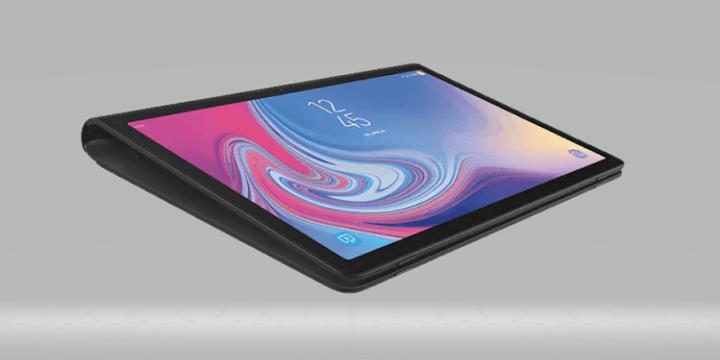 Imagen - Samsung Galaxy View 2 es oficial con pantalla de 17,4 pulgadas y batería de 12.000 mAh