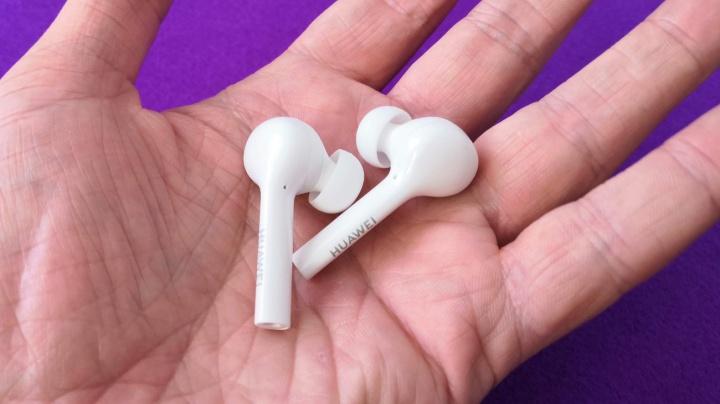 Imagen - Review: Huawei FreeBuds Lite, comodidad y buen sonido en unos auriculares True Wireless