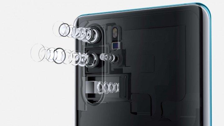 Imagen - Qué es y cómo funciona la cámara TOF de los smartphones
