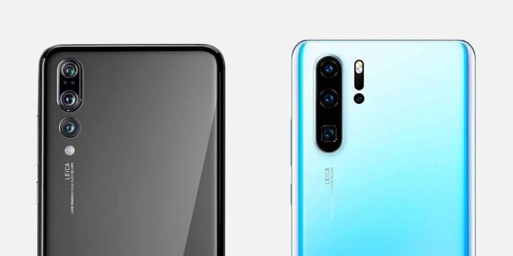 Imagen - El bloqueo a Huawei se retrasa 90 días