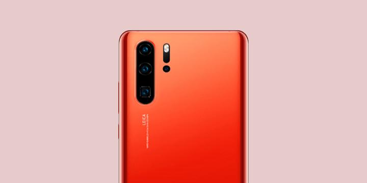 Imagen - 10 móviles con carga inalámbrica en 2020