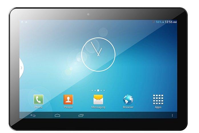 Imagen - InnJoo Time2, una tablet de 10,1 pulgadas con batería de 4.000 mAh