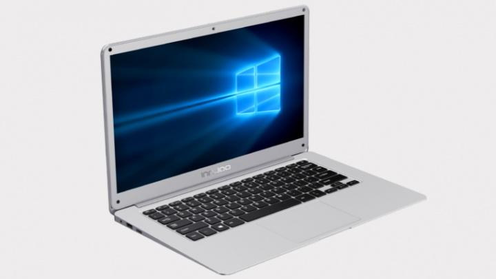 Imagen - InnJoo A100 Pro, un portátil ultraligero con Windows 10 para tareas básicas
