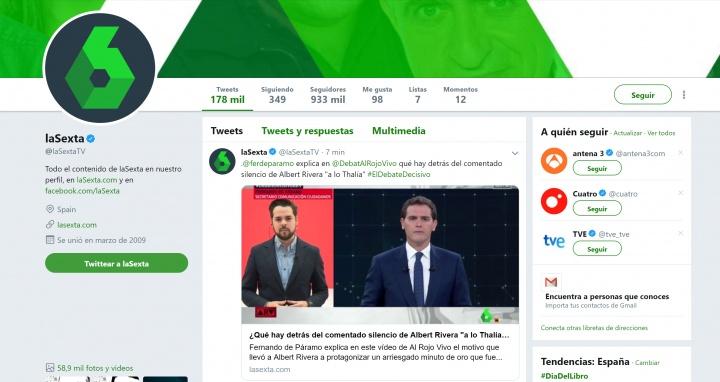 Imagen - Cómo ver online el debate electoral de Atresmedia