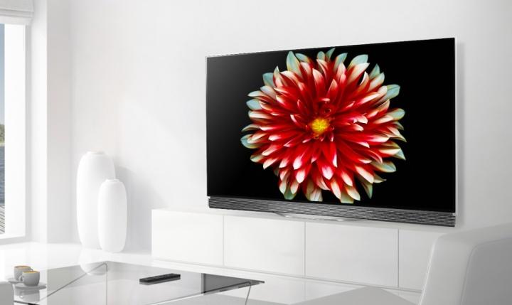 Imagen - Review: LG OLED55E7N, panel OLED y barra de sonido incorporada en la gama alta