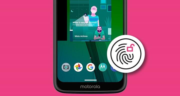Imagen - Moto G7 Play ya está disponible en España: precio y disponibilidad