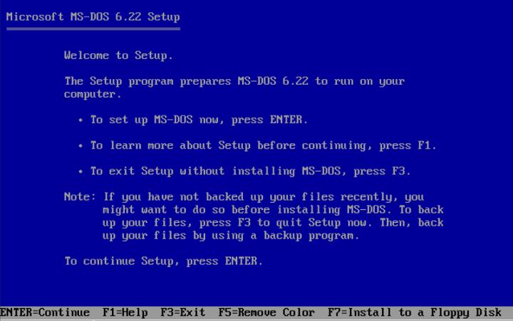 Imagen - ¿Qué es MS-DOS? Historia, versiones y comandos más utilizados