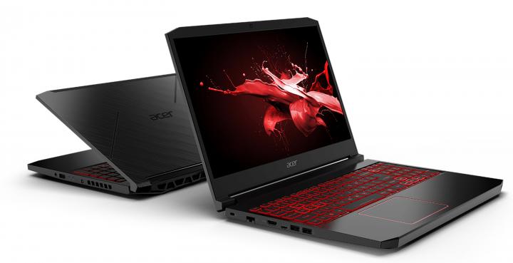 Imagen - Nitro 5 y Nitro 7, los portátiles gaming de Acer con pantalla hasta 144 Hz