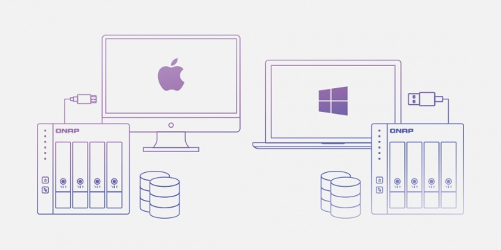 Imagen - DAS o NAS, cómo escoger el almacenamiento adecuado a tus necesidades