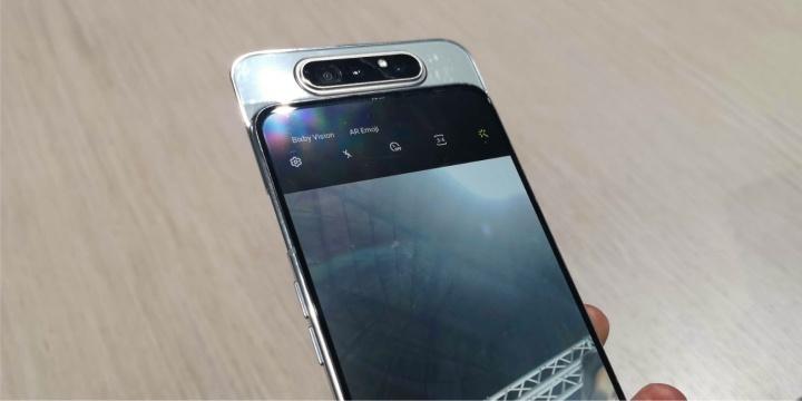 Imagen - Resumen semana 15 de 2019: nuevos Galaxy A, Acer ConceptD 9 y novedades en WhatsApp
