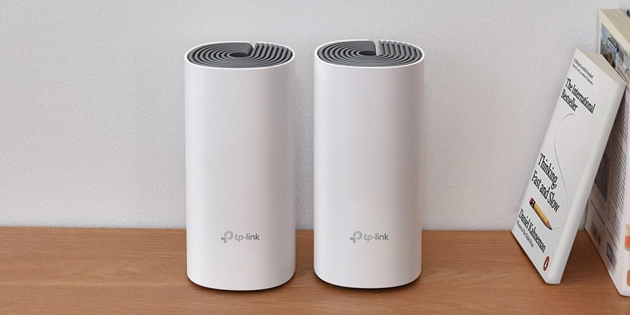 TP-Link Deco E4, la solución WiFi Mesh para tener cobertura en cualquier rincón