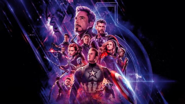 Imagen - Vengadores: Endgame se ha filtrado para descargar en torrents el día de su estreno