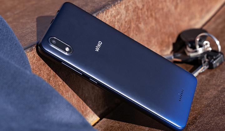 Imagen - Wiko Y60 es oficial, un smartphone 4G por solo 89 €