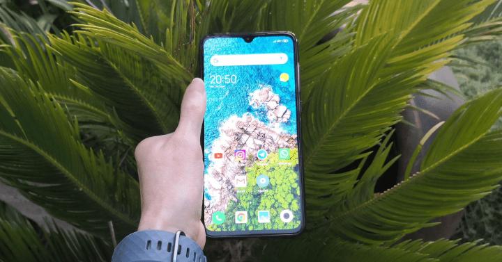 Imagen - Review: Xiaomi Mi 9, superando las expectativas respecto a su precio