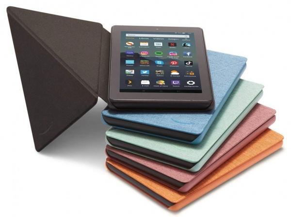 Imagen - Amazon Fire 7 se actualiza: mejor procesador y más almacenamiento en una tablet low cost