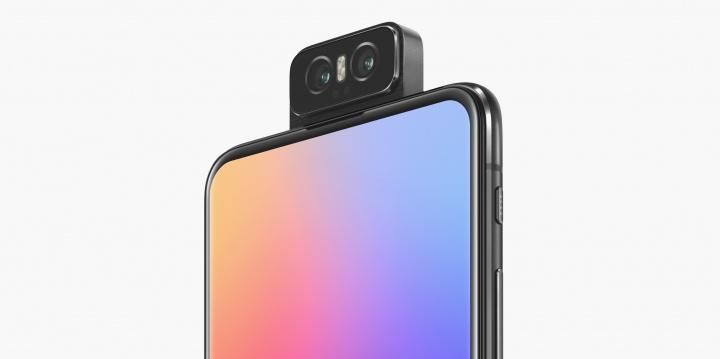 Imagen - Asus ZenFone 6 es oficial: cámara dual giratoria, Snapdragon 855 y 5.000 mAh de batería