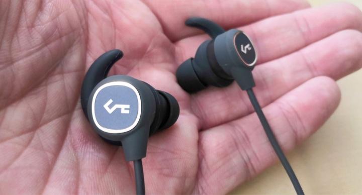 Imagen - AUKEY EP-B80 y AUKEY EP-B60, auriculares deportivos resistentes al agua y con buen sonido