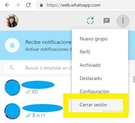 Imagen - QRLJacking, la nueva forma de atacar a tu WhatsApp