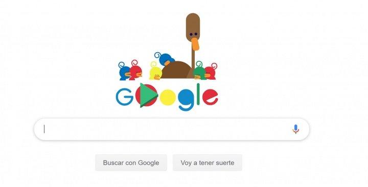 Imagen - Google lanza un simpático Doodle con una familia de patos por el Día de la Madre 2019