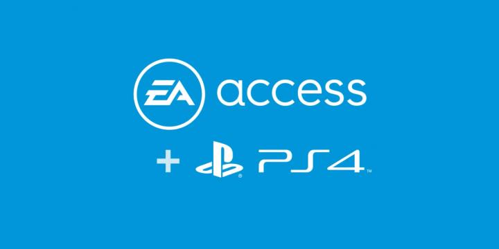 Imagen - PlayStation 4 ofrecerá EA Access, la tarifa plana mensual de videojuegos