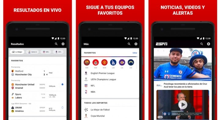 Imagen - Cómo ver online el Barcelona - Valencia en la final de la Copa del Rey 2018-2019