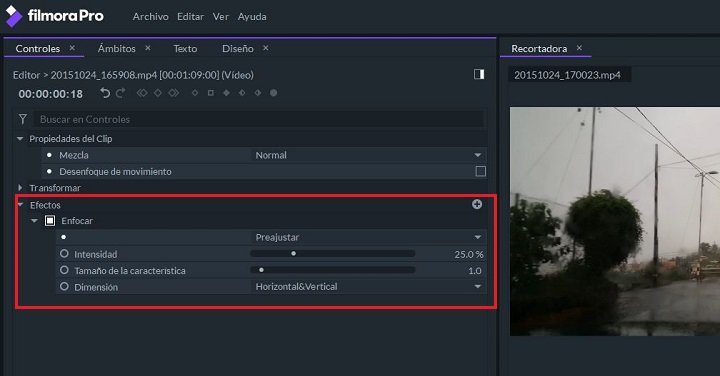 Imagen - Review: FilmoraPro, un avanzado editor de vídeos para crear proyectos profesionales