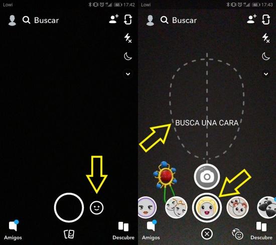 Imagen - Cómo volver a ser un niño con el nuevo filtro de Snapchat